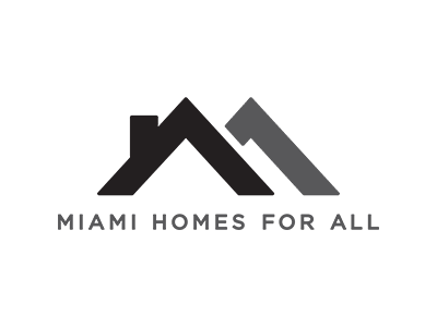 Miami Homes For All logo